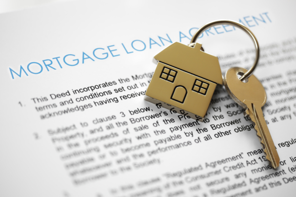 are you ready to apply for a mortgage?