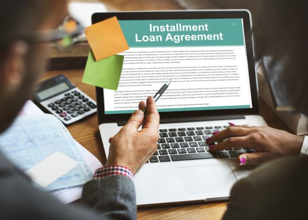 How Will An Installment Loan Affect My Credit Score?