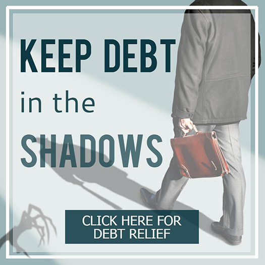 USCDR – US Center For Debt Relief, Inc.