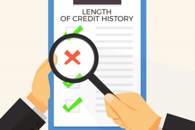 Length of Credit History - feature image